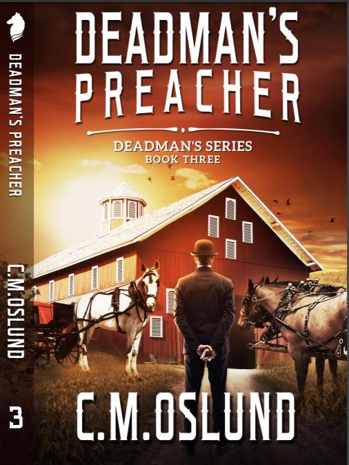 cover preacher